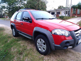 Fiat Palio 1.8 Adventure Locker 2009