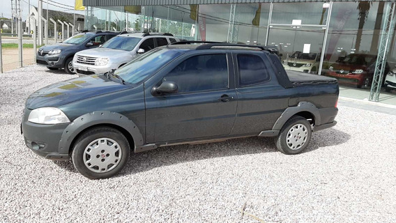 Fiat Strada Working Cc 1.4 Aa