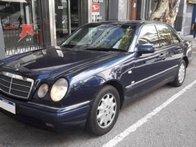 Mercedes-benz Clase E 300 Td Espectacular Estado !! Fontpark
