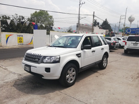 Land Rover Lr2 2.0 S L4 At 2015 Acepto Cambios!!