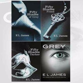 50 Sombras De Grey (libro 4) 50 Sombras Intimas (pdf) - Libros en ...