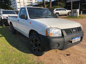 Nissan D22 Pick-up