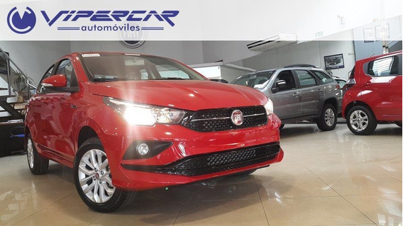 Fiat Cronos Drive 2019 0km