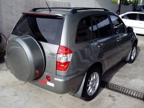 Chery Tiggo 2.0 Luxury 4x4 127cv