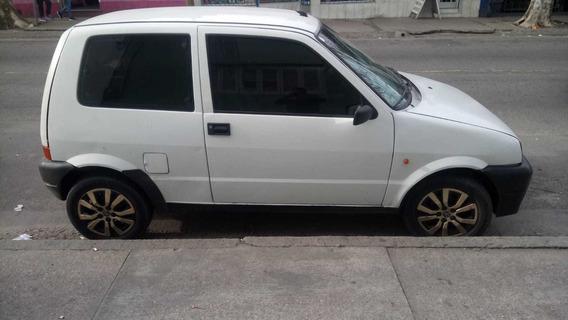 Fiat Ciquecento 0.9cc 1994