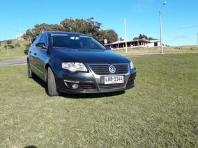 Volkswagen Passat 2.0 Fsi Exclusive 2007