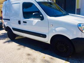 Renault Kangoo 2013 C/porton Lateral. Financia Hasta El 50%