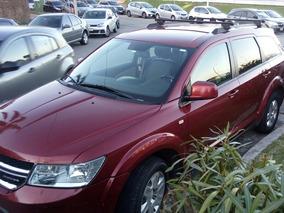 Dodge Journey 2.4 Sxt Atx (3 Filas) 2011