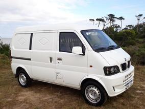 Dfsk Furgon Cargo Van