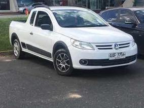 Volkswagen Saveiro 1.6 Cs 101cv Ps+aa 2010