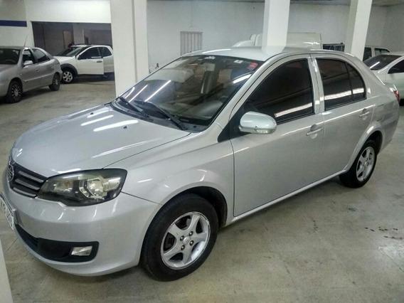 Faw V5 Sedan