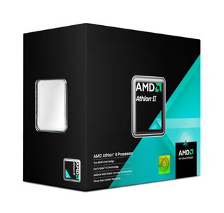 Amd Athlon Ii X3 420e Energy Efficient Rana 2.6 Ghz 3 X