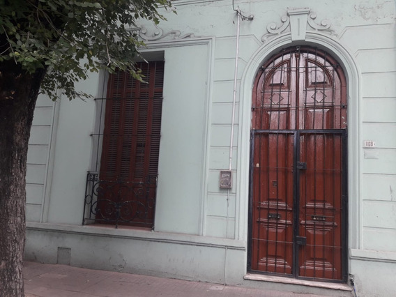 Alquiler Casa General Luna