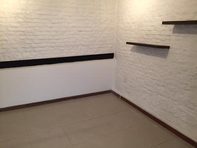 Precioso Apartamento Tipo Duplex En Pocitos