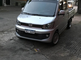 Faw Doble Cabina T80 1,5 16v. Full