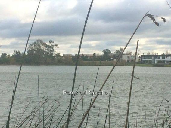 Terreno En Venta Parque Miramar Fondo Al Lago