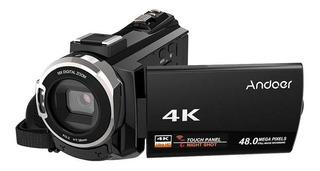 Hoy Videocámara 4k 1080p 48mpwifi De Video Digital
