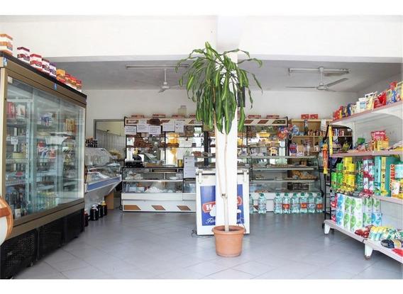 Alquiler Local Comercial Con Depósito Y Maquinaria