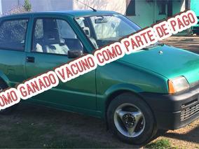 Fiat Cinquecento Cinquecento