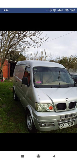 Dfsk Minivan 2011 Furgón 1.1