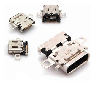 Reparacion Cambio Pin Carga Flex Carga Conector Usb Tipo C