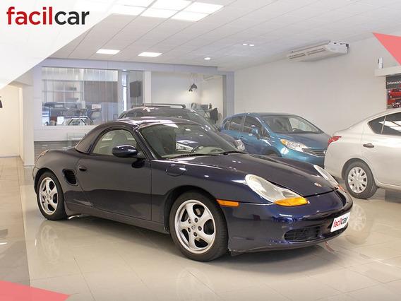 Porsche Boxster 911 1997 Nafta Descapotable Impecable!!