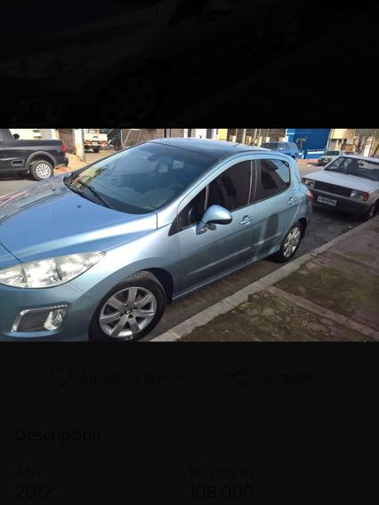 Peugeot 308 1.4