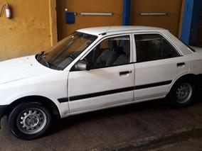 Mazda 323 4 Puertas Sedan