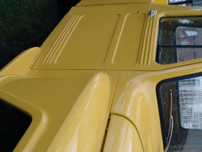 Ford F75 Camioneta Pick Up Ano 1973