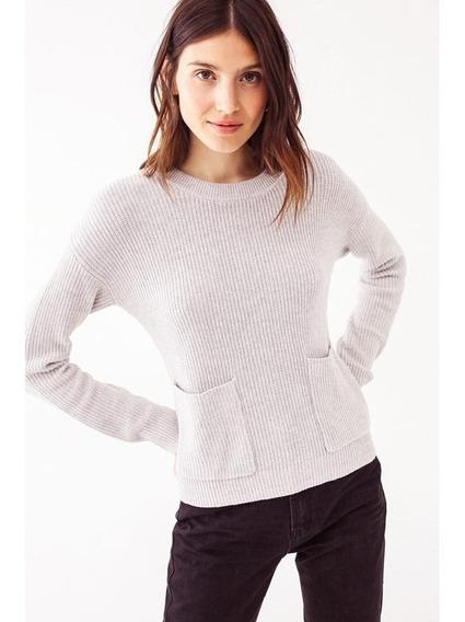 Sweater Bolsillos