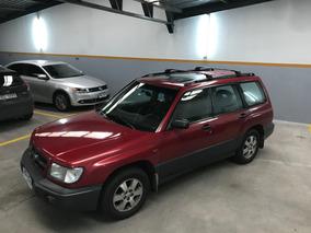 Subaru Forester Extra Full 4x4 Permuto Financio