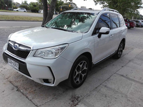 Subaru Forester 2.0 Awd Cvt Si Driver Xt 8at 2013
