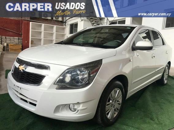 Chevrolet Cobalt 1.8 Ltz **buen Estado** 100% Financiado