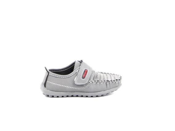 Zapato Angus De Niño C/velcro