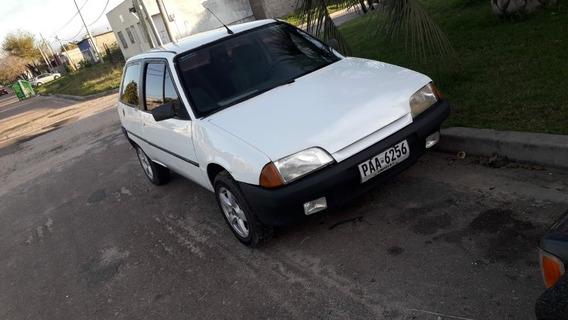 Citroën Ax 1.1 Tonic