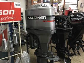 Motor Fuera De Borda Mariner 125 Hp Full 2 T Modelo 1997