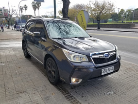 Subaru Forester 2.0 Awd Si Driver Xt 8at 2014
