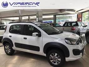 Fiat Uno Way 1.4 Lx My 2019 2018 0km