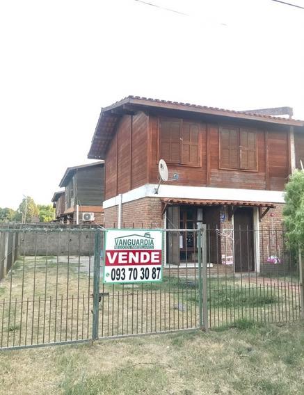Casa De 3 Dormitorios En Salinas Ideal Invercionista
