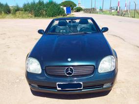 Mercedes-benz Clase Slk 2.3 Slk230 Kompresor 1997