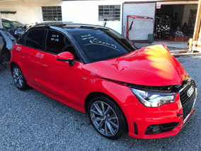 Sucata Audi A1 1.4 Tfsi S-line Somente Para Peças