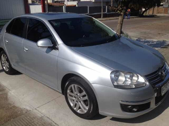 Volkswagen Vento 2.5 Luxury Wood 2008