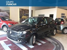 Fiat Argo 2018 0km