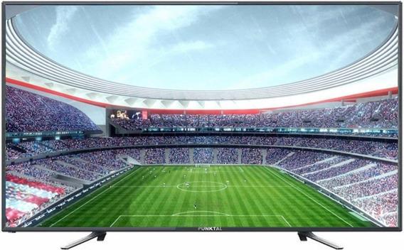 Tv Televisor Led Punktal 32 Hd Isdb-t Usb Hdmi Y Mucho Mas