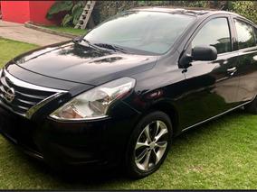Nissan Versa 1.6 Drive Mt 2017