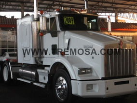 Tractocamion Kenworth T800 2009 100% Mex. #2792