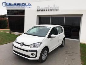 Volkswagen Up Hatchback 2018 0km Ent.inmediata - Barriola