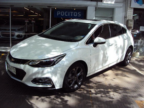 Chevrolet Cruze Hatch 1.4 Ltz Plus 153cv