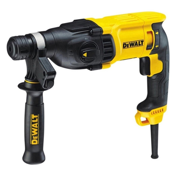 Rotomartillo 800 W Sds Plus Dewalt D25133k