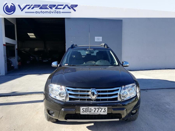 Renault Duster Ent 5000 Y Cuotas Divina! 2.0 2014 Impecable!